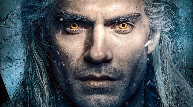 (C506) The Witcher tendrá siete temporadas más