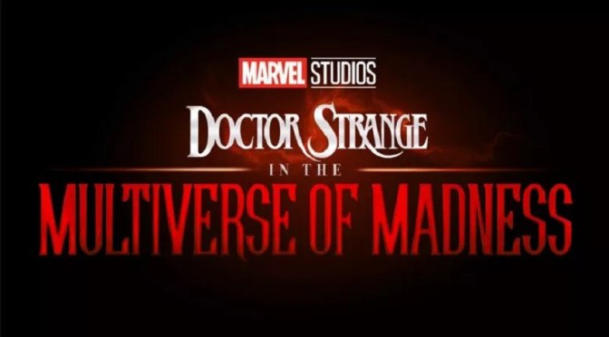 (C506) Doctor Strange in the Multiverse of Madness se ha quedado sin director