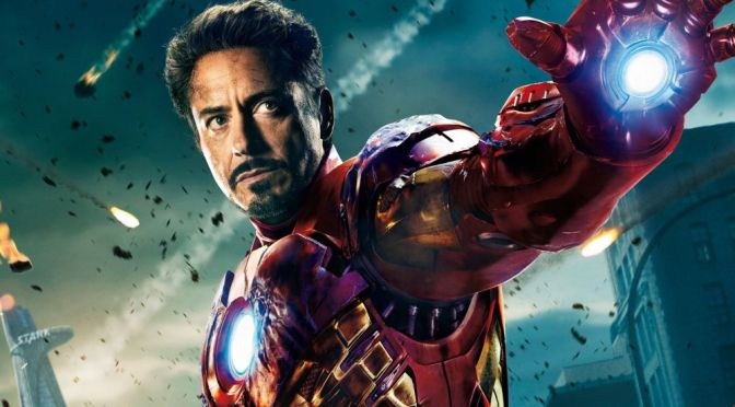 (C506) Robert Downey Jr. dice sobre regreso de Iron Man: todo es posible