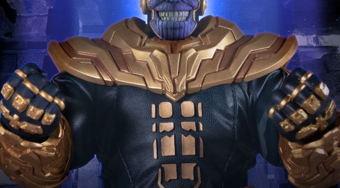 One:12 Collective Thanos