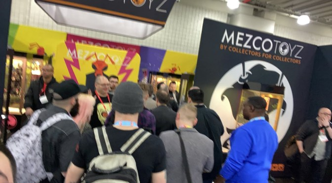 MEZCOTOYZ TOY FAIR 2020 RECAP
