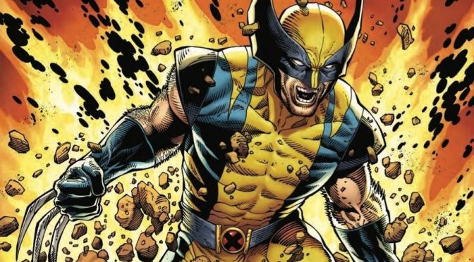 Wolverine would already have plans for his MCU debut
