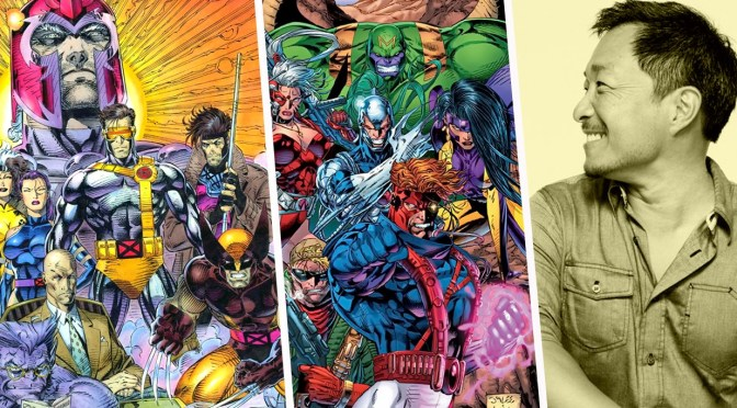 IDW Publishing celebrará al artista Jim Lee con la incorporación de X-Men Artist's Edition