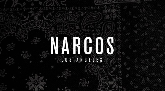 """Can Narcos be Fashion?"" Netflix show to become a designer brand"