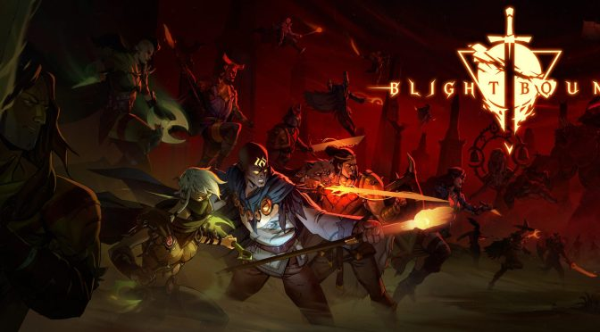 Blightbound, Dungeon Crawler Multijugador, Vencerá Al Mal en 2020