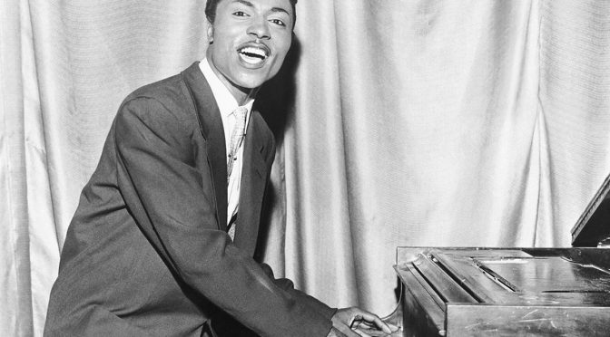 Muere Little Richard, El Arquitecto del Rock & Roll
