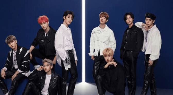 Stray Kids estrena vídeo musical de su canción TOP ¡Ven a verlo!