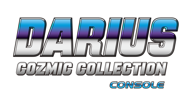 Two Taito Darius collections of the red hot shooter games are released today