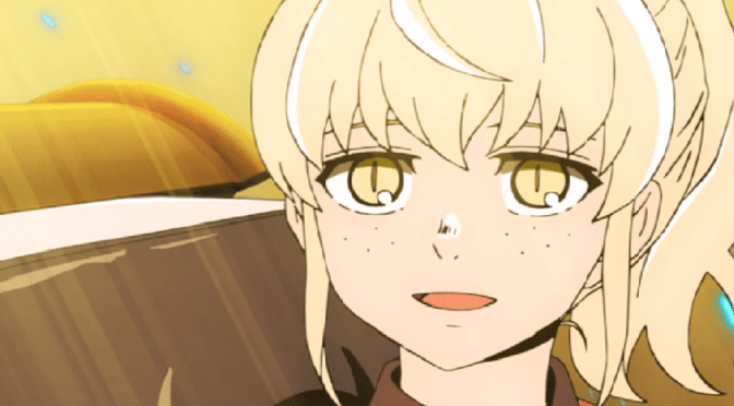 Anime Reseña: Tower of God – Episodio 11 y 12