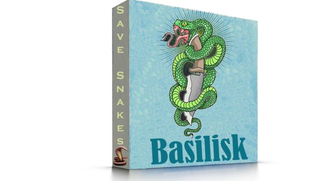 Prepare for exploration and discover nature with Basilisk