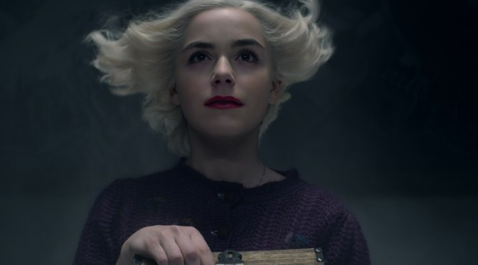 Netflix: Cancelan Chilling Adventures of Sabrina