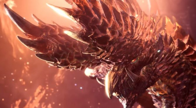 Monster Hunter World: Iceborne Free Title Update 4 Brings Alatreon and More to the New World