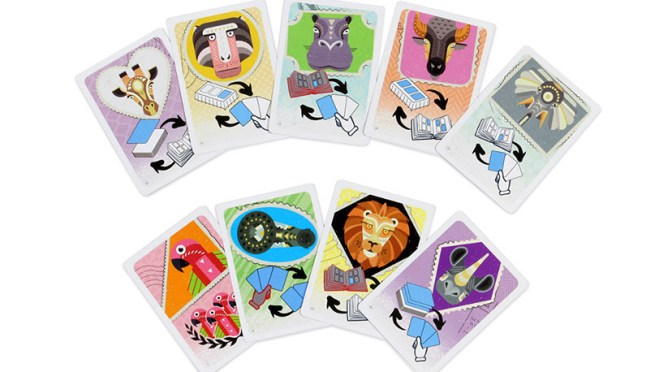 Build the World's Most Impressive Stamp Collection in Stampede—Available Now!