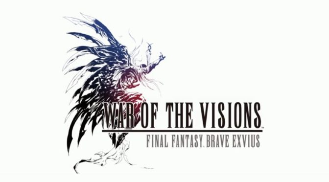 FINAL FANTASY TACTIS REGRESA A WAR OF THE VISIONS FINAL FANTASY BRAVE EXVIUS