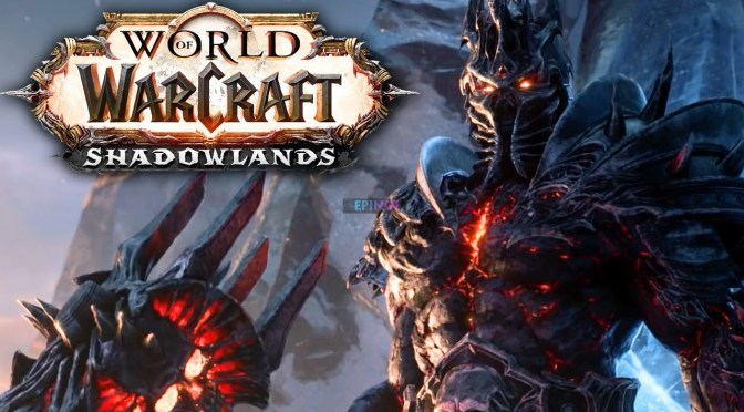 Lo que necesitas saber de World of Warcraft: Shadowlands incluso si no juegas