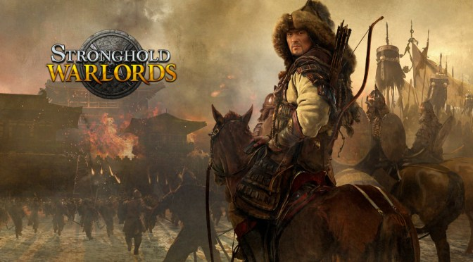 Firefly Studios Shows Fresh Gameplay and Reveals Stronghold: Warlords Special Edition at Gamescom 2020