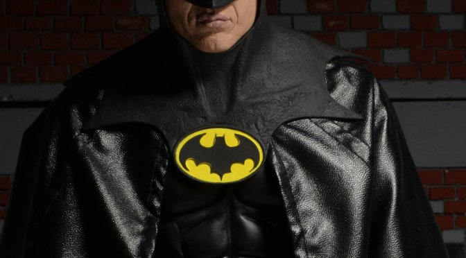 Back By Popular Demand DC Quarter Scale Action Figures
