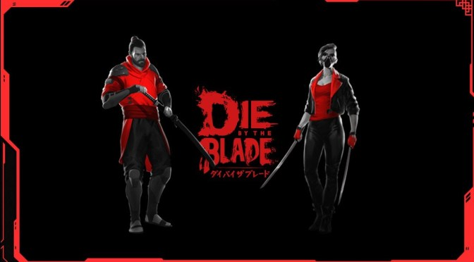 Die by the Blade Kickstarter Campaign Storms Through the First Week