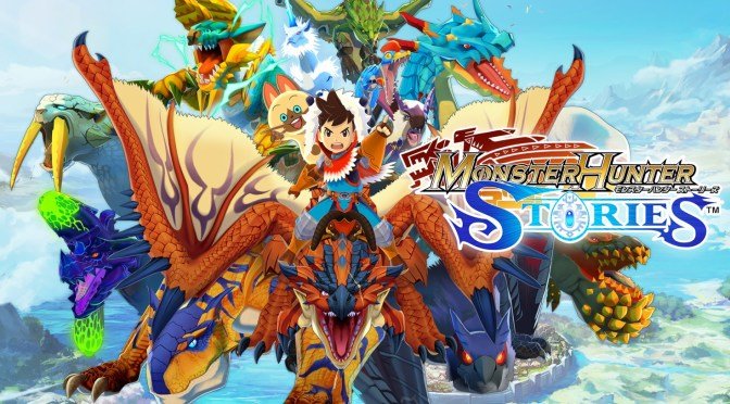 Monster Hunter Stories: una joya que reinventó una franquicia