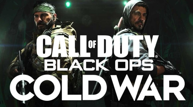 Entrevista con Al Coronel, actor y portada de Call of Duty Black Ops Cold War