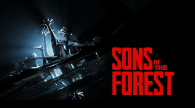 (C506) ¡Anuncian Sons of The Forest!