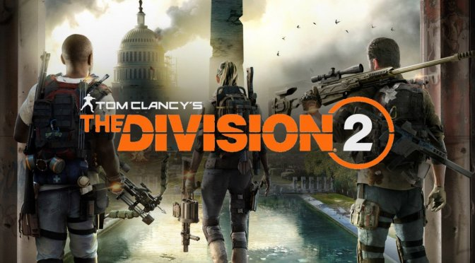 LA ACTUALIZACIÓN DE TÍTULO 12, QUE INCLUYE LA TEMPORADA 4, YA ESTÁ DISPONIBLE EN TOM CLANCY'S THE DIVISION 2