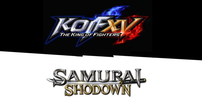 KOF AND SAMURAI SHODOWN RIP INTO 2021 WITH NEW GAMES AND CHARACTERS