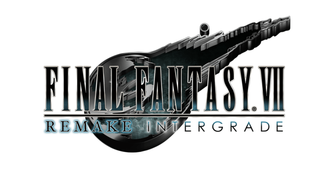 FINAL FANTASY VII REMAKE INTERGRADE ANUNCIADO PARA LA CONSOLA PLAYSTATION 5