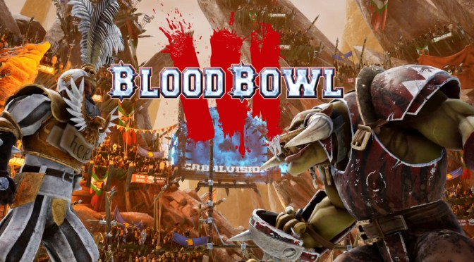 Blood Bowl 3 – Super Bowl Commercial