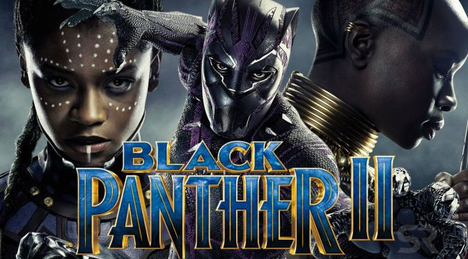 Denzel Washington se uniría al reparto de Black Panther 2