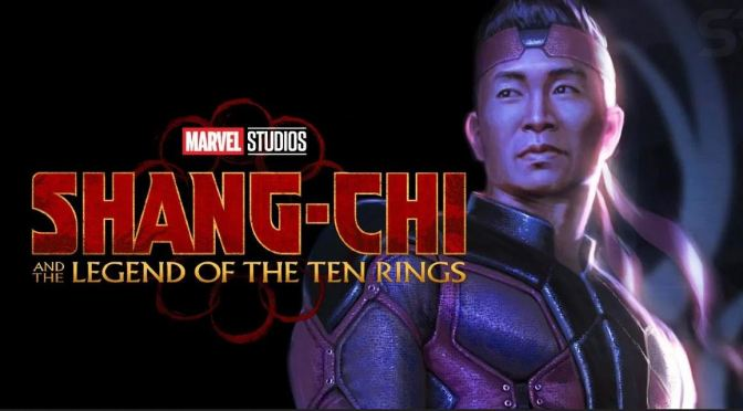 (C506) Shang-Chi and the Legend of the Ten Rings ya tiene primer trailer