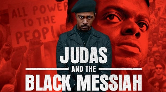 Reseña de Judas And The Black Messiah