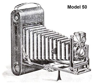 Albini: Alba (folding, rollfilm) Price Guide: estimate a