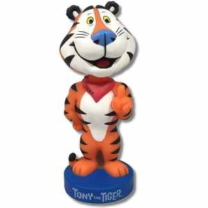 Tony The Tiger Funko Bobblehead