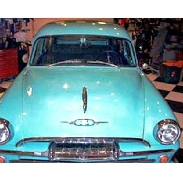 1954 Plymouth Plaza Classic Car