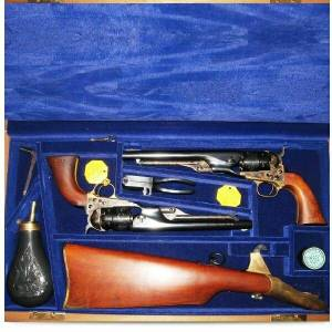 Civil War Revolver Set