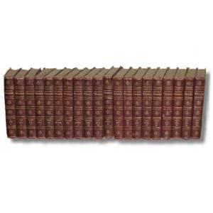 Encyclopedia Britannica Set