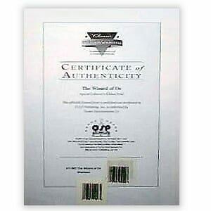 osp-wizard-of-oz-memorabilia-shadows-certificate-of-authenticity