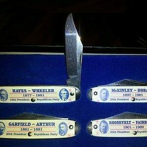 presidential-pocket-knife-set-open-blade