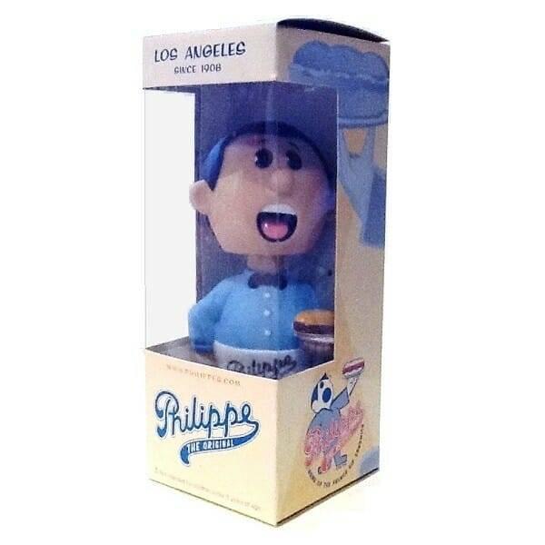 Philippe The Original Bobblehead in box