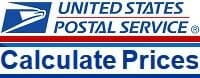 USPS Calculate Prices