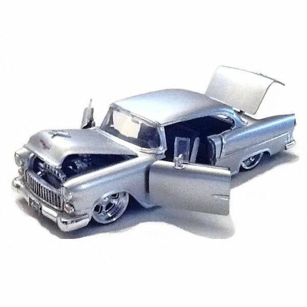 1956 Chevy Bel-Air Model car