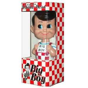 Big Boy Bobble-Head