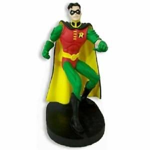 DC Comics Robin Statue