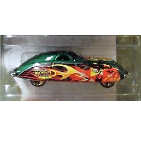 Sideshow Hot Wheels Pack 54447 Sideshow Car