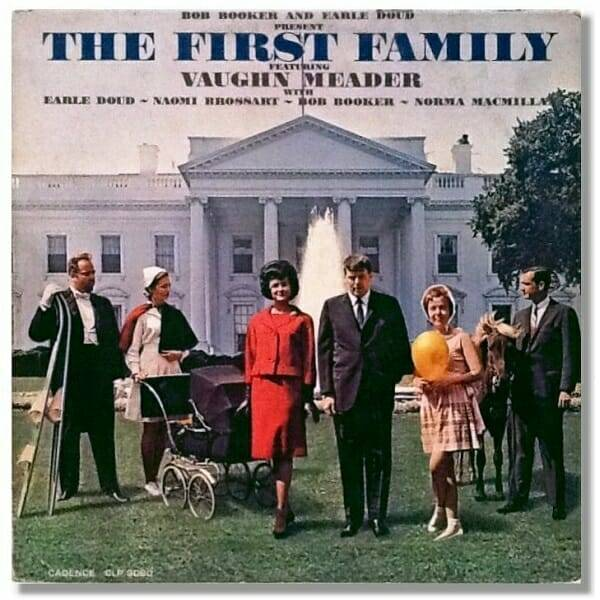 The First Family Record