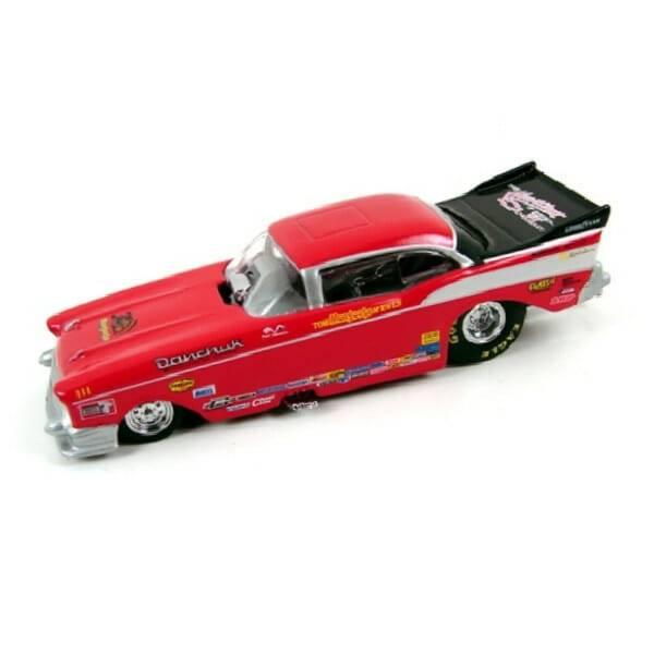 Hot Wheels Legends 1957 Set Chevrolet