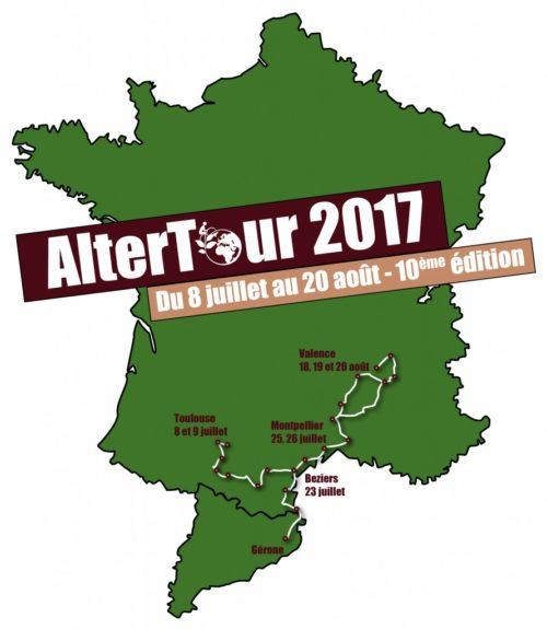 On y sera : L'Altertour fait étape à Toulouse