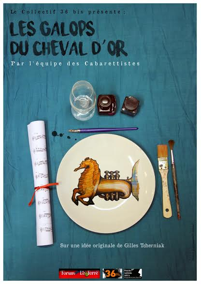 Visuel Cheval d'Or