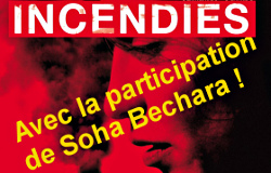 "Projection du film ""Incendies"""